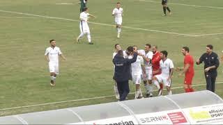 Serie D - Scandicci-Aglianese 3-0