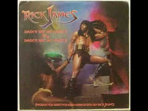 Rick James - Dance Wit Me