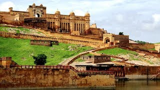 Best Of Jaipur-Amer Rajasthan India Tourist Places Documentary In Hindi