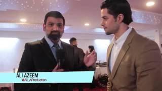 Jay khan Interview: Stars With Ali Azeem
