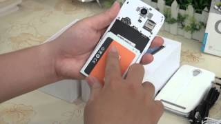 Gionee Ctrl V5 : Unboxing & Review