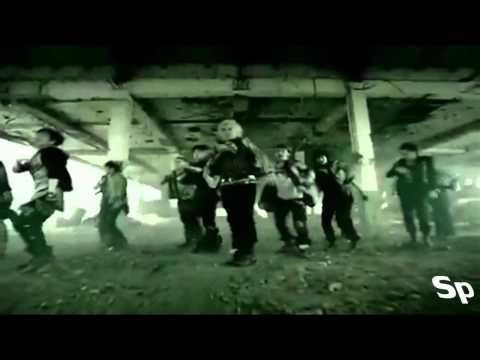 Super Junior 슈퍼주니어 - SuperMan MV