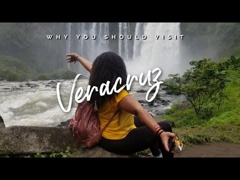 Things to do in Veracruz   TRAVEL MEXICO 2021