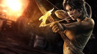 Tomb Raider PC Capitulo 15 Dentro del Fuego