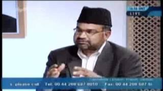 Why Opponents of Ahmadiyya Muslim Jamaat don't tell these facts about us.