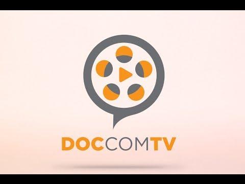 DocComTV sizzle - The Best of our Hulu channel DocComTV!