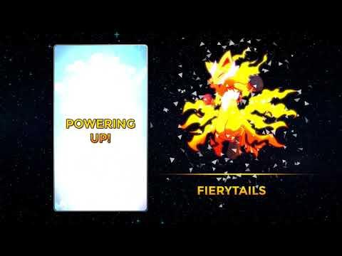 Sky Champ: Monster Shooter (Retro Arcade Shooter) 1