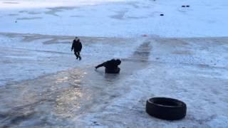 VLOG. Вспоминаю детство - катание на льду Киев