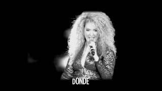 DONDE - ERIKA ENDER (REMIX) LYRIC VIDEO