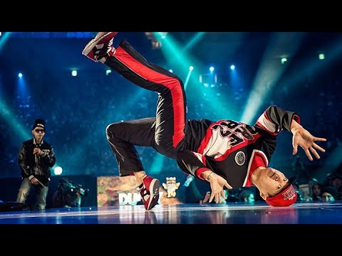 Variation of Head spin and Air flare  Uploaded by BBoy ad