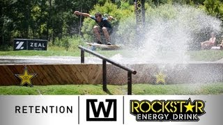 The Wakeskate Tour - Retention Teaser