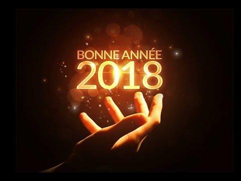 Prière de bénédiction pour l'année 2018 - LBS