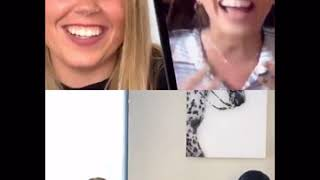 Danielle Bradbery - Interview With NYCountrySwag 05/16/2020