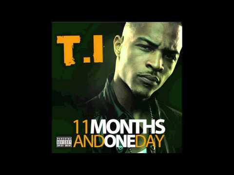 04 - T.I. - Love This Life