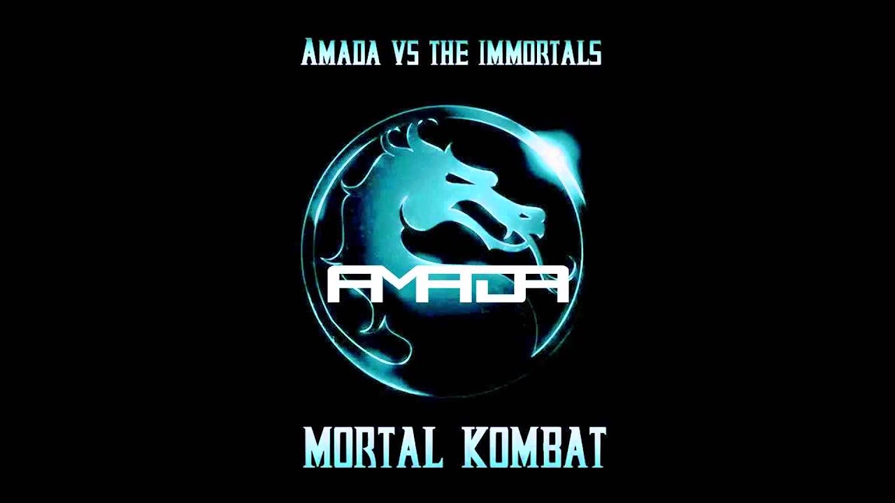 Mortal Kombat Theme Remix [Free Download]
