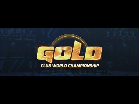 GCWC - Lower Final - BLX vs DIG - Game 1
