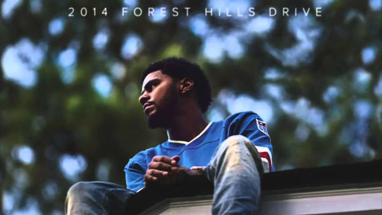 J Cole St Tropez 2014 Forest Hills Drive - YouTube