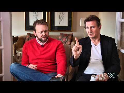 DP30: The Grey, cowriterdirector Joe Carnahan, actor Liam Neeson