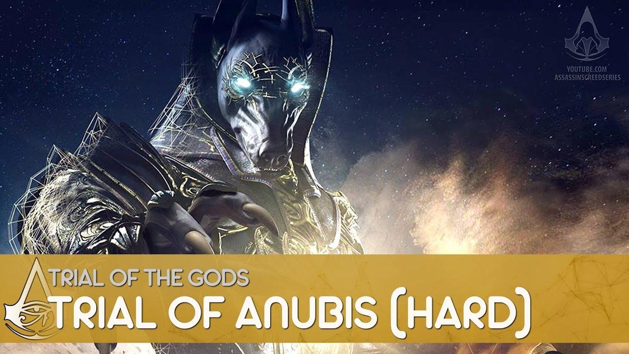 assassins creed origins trial of anubis error 2231
