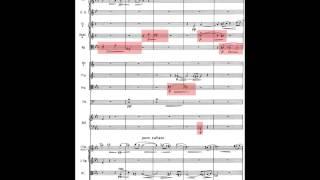 Ricercare Bach (Orquestación de Webern)