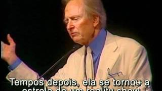 Fronteiras do Pensamento - Tom Wolfe [1/2]