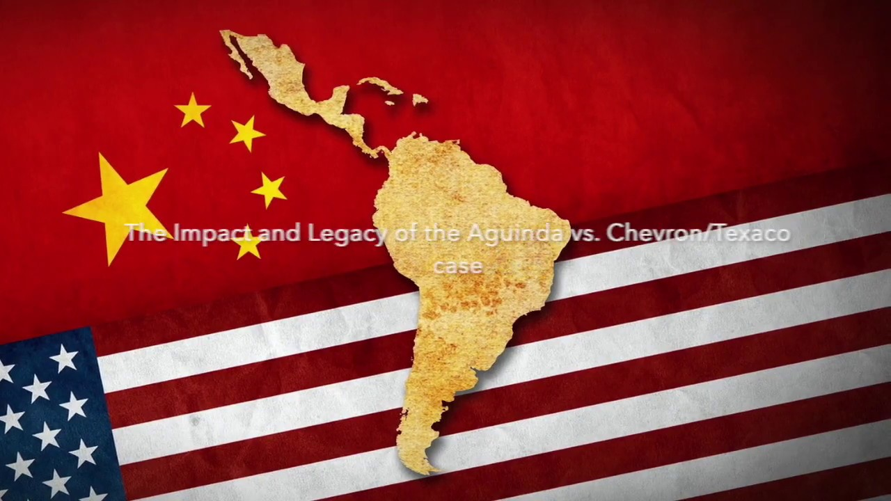 The Legacy of US Interventionism in Latin America
