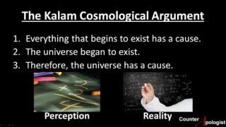 Demolishing the Kalam Cosmological Argument