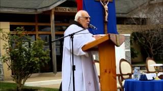 Misa Aniversario 57 Años Comuna El Quisco