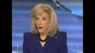 Jack Van Impe --  Obama says Israel is on their own