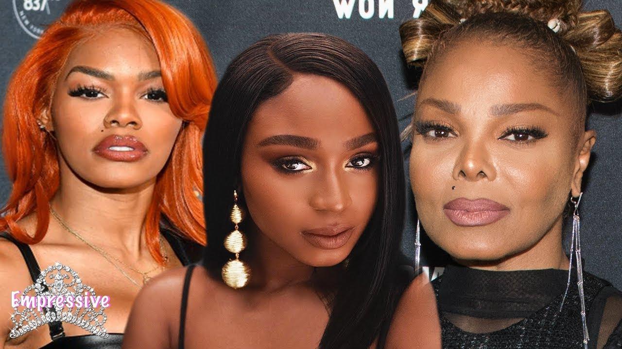 Normani, Ciara, Teyana Taylor, and more honor Janet Jackson | BMI Awards 2018