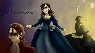 Congratulation - Hamilton (Cover)