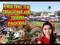 BAD HOTEL EXPERIENCE + DRAGON AND TIGERS PAGODAS=OFW VLOG
