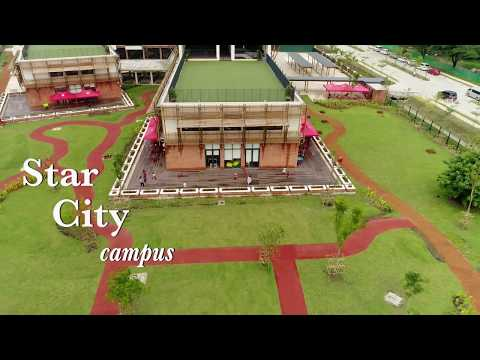 Dulwich College Yangon - New Campuses 2017