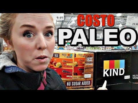 Shopping Paleo at COSTCO (Snacks Too!)