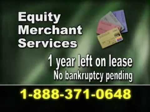 Equity Merchant Services
