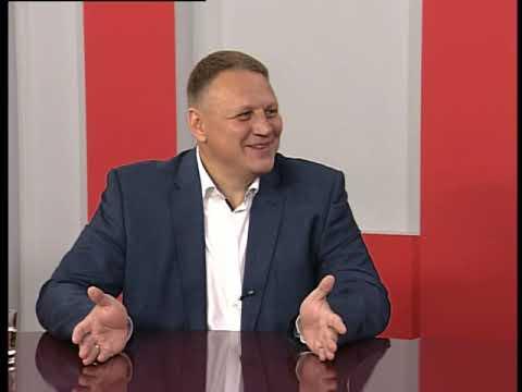 Актуальне інтерв'ю. Олександр Шевченко. Щодо політичної та економічної ситуації в країні