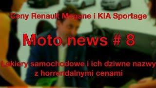 Moto news # 8