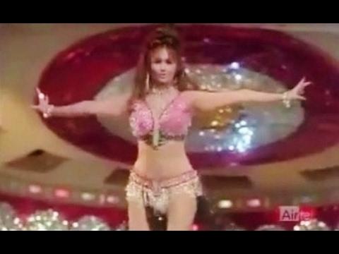 Haseenon Ka Devata - Helen's Dance