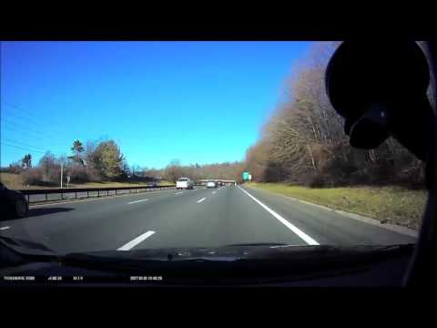 Bronx to Bedford Hills, New York