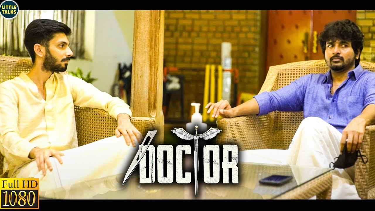 Doctor - Chellamma Single Announcement | Sivakarthikeyan | Anirudh | Nelson | Yogi Babu | Archana