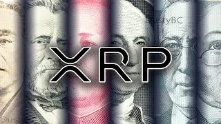 Ripple XRP News: XRP Could Become The Next World Currency, And Make Us Rich