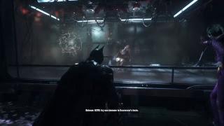 Batman: Arkham Knight part 8