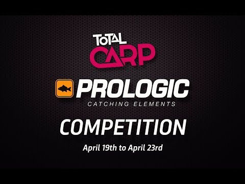 Total Carp / Prologic Competition