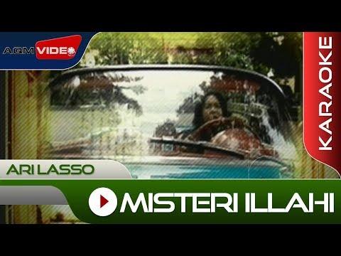 Ari Lasso - Misteri Illahi   Karaoke