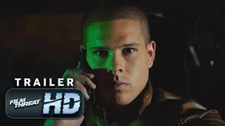 THE REFUGE  Official HD Trailer 2019  THRILLER  Film Threat Trailers