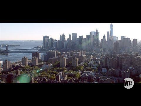 Fast Forward: The Plan to Modernize New York City Transit