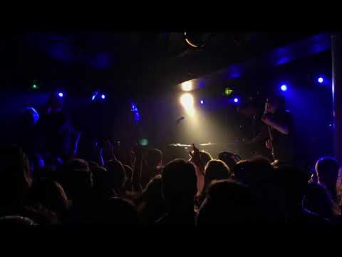 The Contortionist - Return to Earth live @...