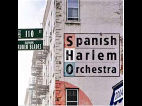 The Spanish Harlem