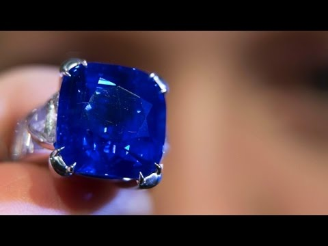 Interesting Facts About Sapphire