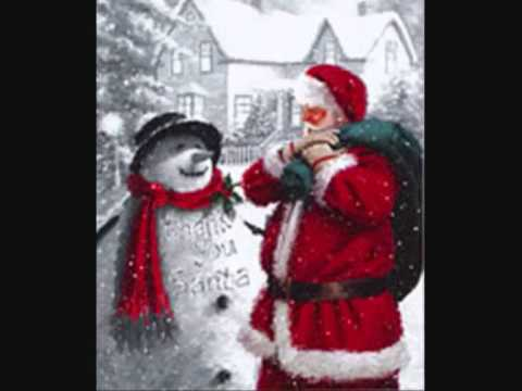 Gene Autry 'Frosty The Snowman'